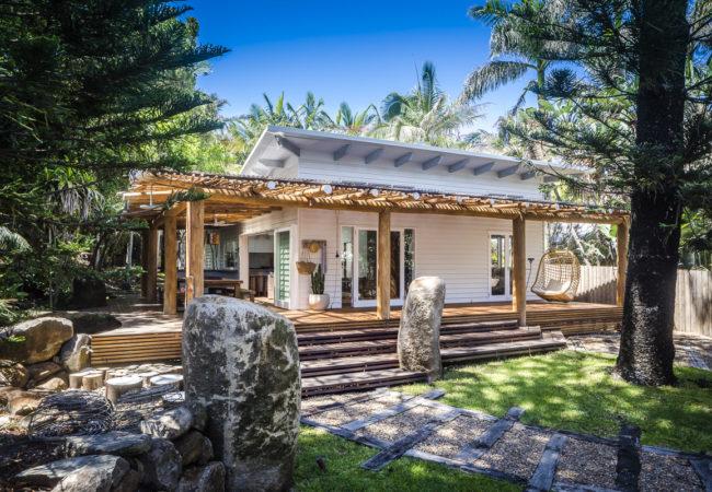 Eternity Beach House