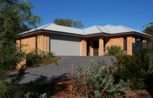 Duncraig Passive Solar Home