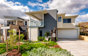 Scarborough Sustainable Home
