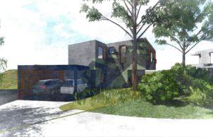 Eltham Treehouse