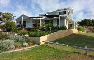 Peet Passive Solar Home