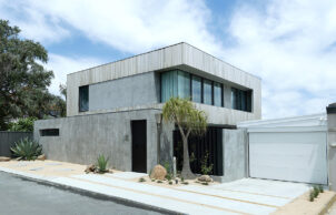 Abbetthaus - Certified Passive House