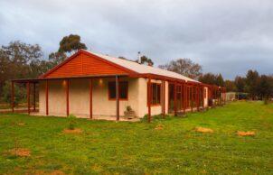 Dacelo House