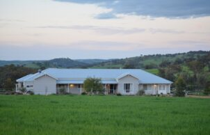 Toodyay Sustainable Home